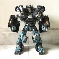 Transformers DOTM Leader Class Ironhide LC Ironhide Ori Hasbro