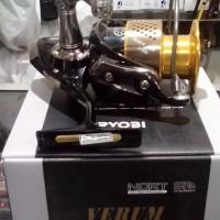 BEST SELLER Reel Ryobi Verum 6000 Metal Body Alat Pancing Murah MURAH