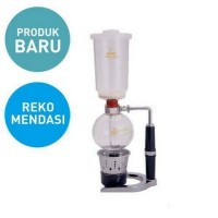 Kono Coffee Syphon MM-3 Cups KSF1