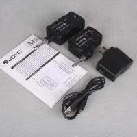 Wireless Cable JOYO JW 01 Transmitter & Receiver Original
