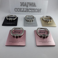 Ring Hp / Aksesoris Hp / Cincin Hp / Pegangan Hp / Ring Holder / iRing