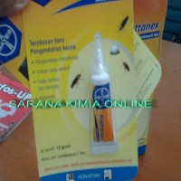 "Blattanex Cockroach ""12 gr"" Bayer 1 tube obat anti kecoa gel"