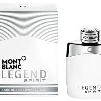 Parfum Pria | MontBlanc Legend Spirit | Parfum Import | Parfum Kw