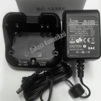 Charger ori Icom V80,U80,F4003,T70A (BC193-ORI) CH1 Limited