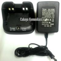 Charger Icom V80,U80,F4003,T70A (BC193-GEN) CH2 Diskon
