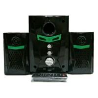 Speaker Bluetooth GMC 888D3 Mega Bass Murah