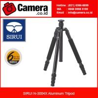 SIRUI N-3004X Aluminium Tripod