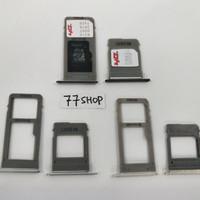 Sim Card Tray / Sim lock / Tempat kartu Samsung Galaxy A5 2017 / A520