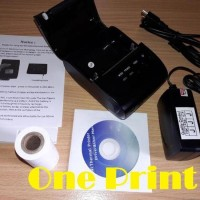 new model SALE ORIGINAL OFFICE TOOL Mini Printer Bluetooth Android Ke