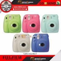 Kamera Fujifilm Instax Mini 9 SUPER
