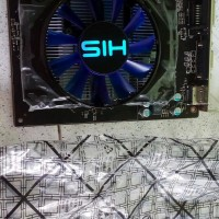 new model VGA 2gb Mulus His R7 240