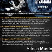 Yamaha Hi Hat DTX HH65 / HH 65 HiHat Controller Pedal Drum Elektrik