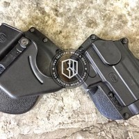 Terbaik Holster Fobus Elite Sg21 Combo Tactical With Pouch Mag