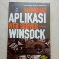 ORIGINAL MEMBUAT APLIKASI WEB SERVER DENGAN WINSOCK BUKU KOMPUTER