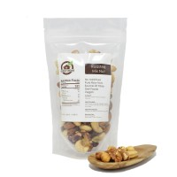 Roasted Mixed Nuts - 250 Gr