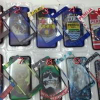 Case Jelly Tempered Man Football Samsung ( J2 & J5 Prime), J1 Ace, J2