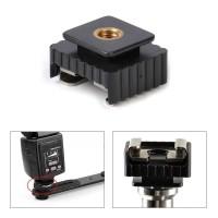 Hot Shoe Kamera DSLR 1/4 Thread Universal