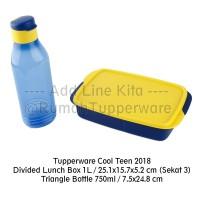 Tupperware Cool Teen (PROMO)