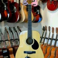 Gitar Akustik Samick Original Greg Bennet GD 303N Natural Glossy