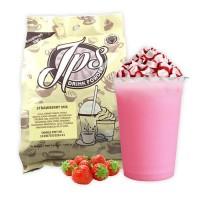 JPS Bubuk Strawberry Mix (Bubuk minuman dan makanan)