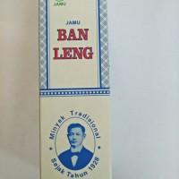 Minyak Ban Leng 100ml