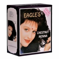Eagle's Chestnut Henna 10gr - 1 Box