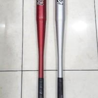 harga Stik / Bat Baseball / Softball Crown 34