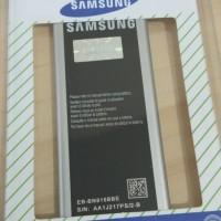 ORI 100% Baterai Batre Batery Samsung Galaxy Note 4 Edge EB-BN915BBC