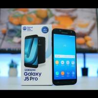 Samsung Galaxy J5 Pro - Second
