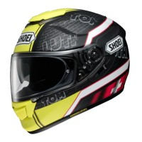 Helm Shoei GT Air TOM LUTHI