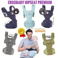 Hipseat Ergobaby || Hip Seat Ergo baby || Gendongan bayi dudukan hips
