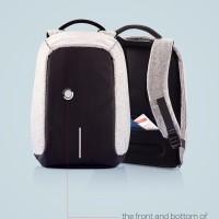 Tas Ransel Laptop Bobby Design XD Anti Maling