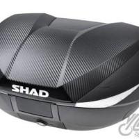 Box Shad Sh58x cover carbon
