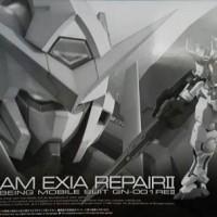 rg gundam exia repair II /2