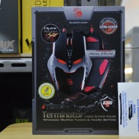A4Tech Gaming Mouse Bloody TL80A Terminator - Laser Gaming Mouse Macro