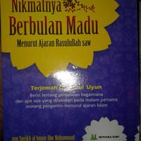 terj kitab qurrotul uyun indonesia