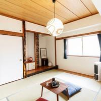 Sewa Apartemen Asakusa Tokyo Jepang 3 Malam