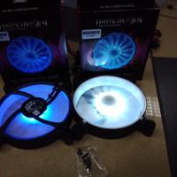 Imperion Illumina Fan Casing 12Cm RGB Ring Auto