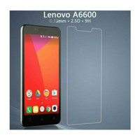 Tempered glass Lenovo A6600 Plus Screen Protector Anti Gores Kaca