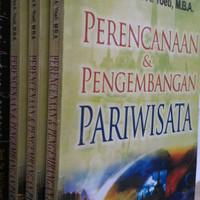 buku Perencanaan & Pengembangan Pariwisata