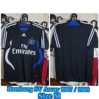 Jersey Retro Hamburg SV Away 2007 / 2008