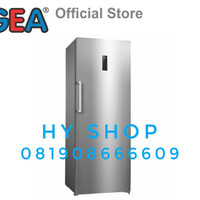 FREEZER GEA GF-350 UPRIGHT WITH DRAWER NO FROST PROMO