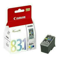 Cartidge Canon Colour CL-831 Original FOR Printer: iP1880, iP1980, MP1