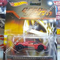 Hot Wheels Retro Need For Speed Koenigsegg Agera R