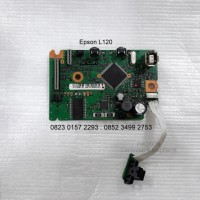 mesin . board . mainboard printer Epson L120 original new ASSY.2173051