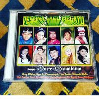 CD Pesona Lagu Melayu karya Dorce Gamalama