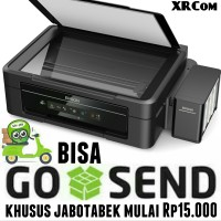 Printer Epson L405 / L 405 Wifi All in One Ink Tank