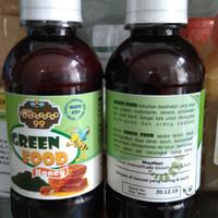 Green Food Honey Minuman Kesehatan