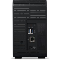 HDD WD My Cloud EX2 Ultra 8TB |HDD Eksternal