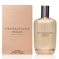 Sean John Unforgivable for Women EDP 125ml